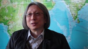 Author Chan Koonchung on His Role as an Activist Public Intellectual