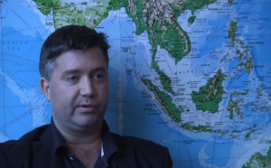 Dramatic Reforms in Burma (Video Interview with Nelson Rand)