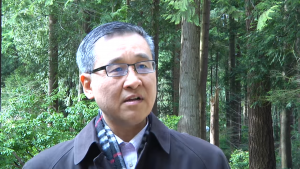 China: Energy, Environment, and Growth – Options for Canada (Video Interview with Dr. Wenran Jiang)