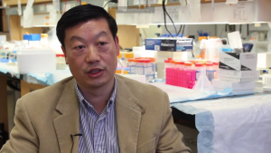 Alzheimer's Disease Research in China and Canada (Video Interview with Dr. Weihong Song)