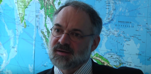 China – Global Shipping, Coal Usage, High Speed Train Corridors (Video Interview with Dr. Claude Comtois)
