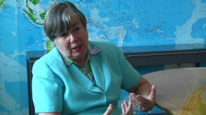 Canada-China Education Projects (Video Interview with Dr. Ruth Hayhoe) (Part 2/2)