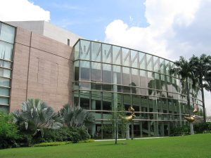 University Cultural Centre, National University of Singapore