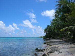 Katiu Beach
