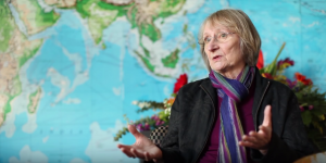 China and the Global Order (Video Interview with Professor Rosemary Foot)