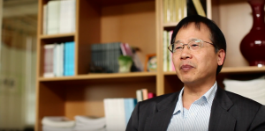 China in Global Governance (Video Interview with Professor Gerald Chan)