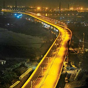 Two Challenges for the Mumbai Eastern Freeway: Congestion and Equity