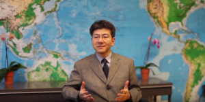 Japan-China Relations: Issues and Prospects (Video Interview with Akio Takahara) – Part 1 of 2