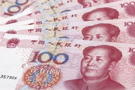 The rise of the Chinese Reminbi as a reserve currency? The redback moves into the economic mainstream.