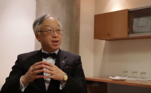 Japan's Economy & Trade (A Video Interview with Watanabe Yorizumi)