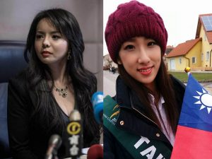 Pageantry Politics: Beauty Queens Challenging the Chinese Government