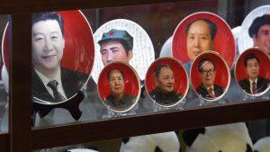 Xi Jinping as Chiang Kai-shek 2.0