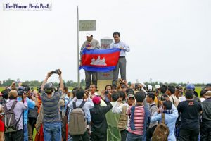 Hedging without coordination? The Cambodian Government's Policies Toward Vietnam