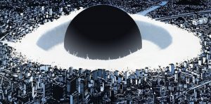What Appears After the End of the World? Post-Humanity in Japanese Anime, Manga, and Novel of the 1980s