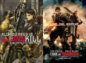 The Heroism in Edge of Tomorrow