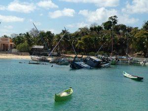 A Tough Choice: the Criminalization of Indonesian Fishermen