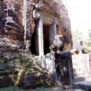 The Future of Cambodian Heritage under China