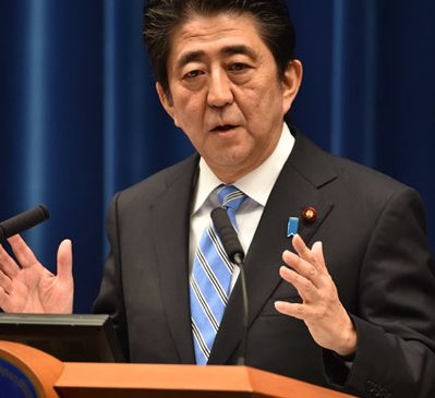Abe Shinzō and Japan's Proactive Contribution to Realism